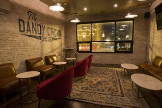 Outstanding Chicago lounges from happy hour 'til the sun comes up