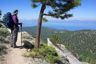 On and above the lake: 10Best sightseeing spots in Tahoe