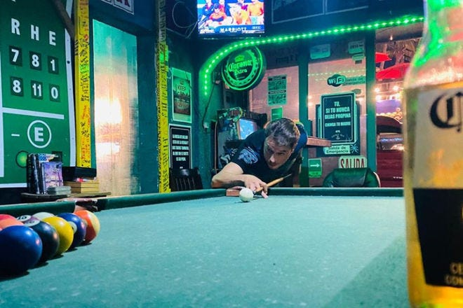 Cabo San Lucas Bars Pubs 10best Bar Pub Reviews