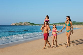 Family Focused: The 10 Best Kid-Friendly Hotels in Los Cabos
