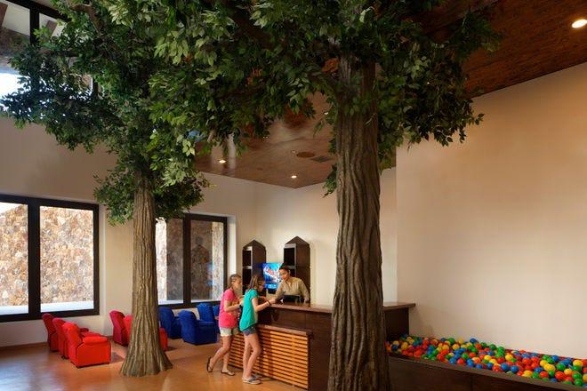 Grand Solmar Lands End Resort and Spa