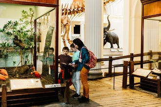 The best museums in Chicago for families