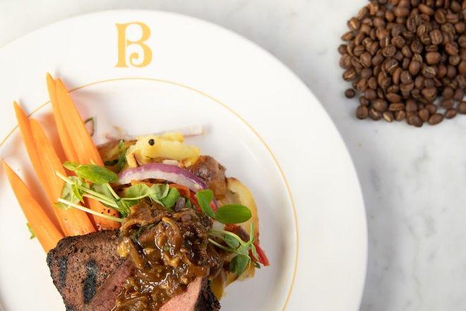 New Orleans Creole Restaurants 10best