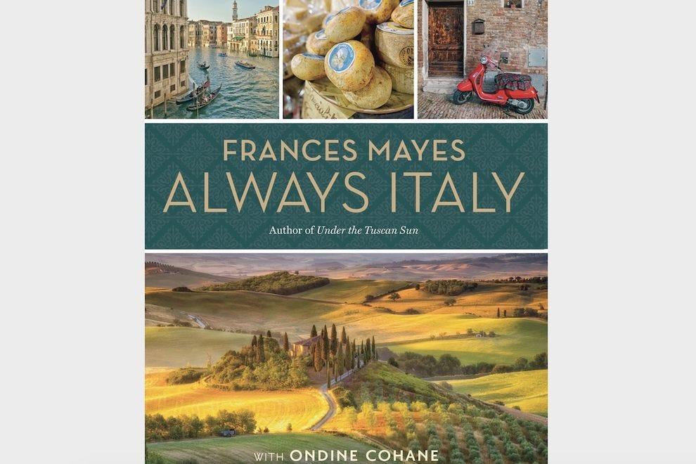 Visit Italy vicariously