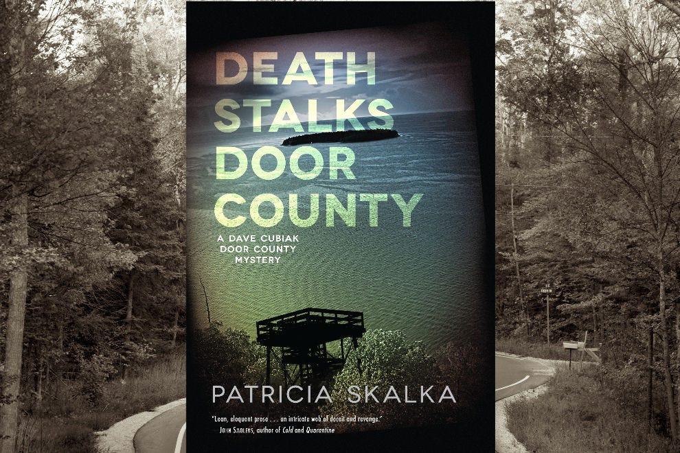 Death Stalks Door County