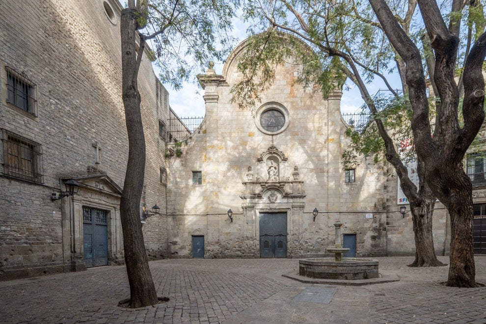 Sant Felip of Neri
