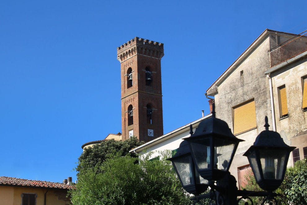 Valdera, Italy
