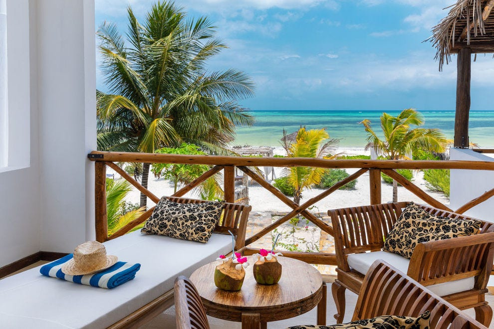 Leave money worries at home when you stay at these all-inclusives