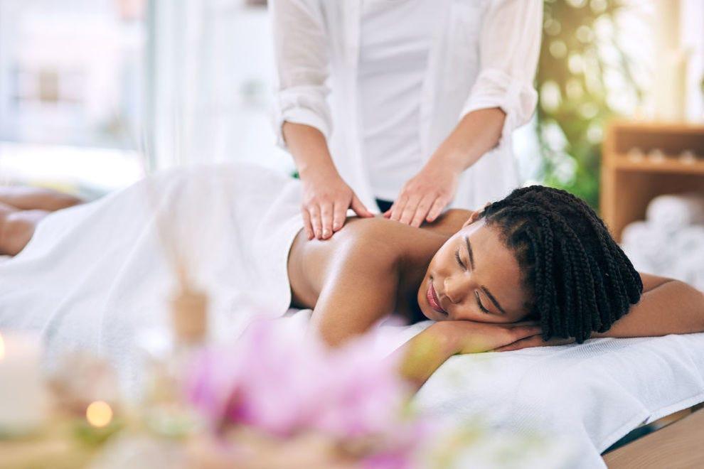 Thai Massage Balsall Heath B12