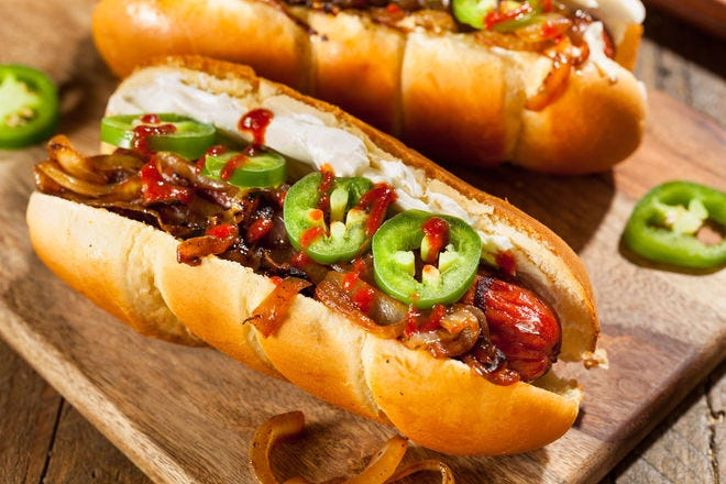 Regional hot dog styles you need to try