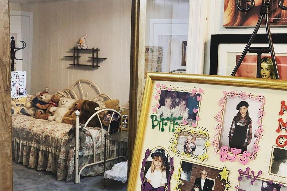 Britney Spears Museum