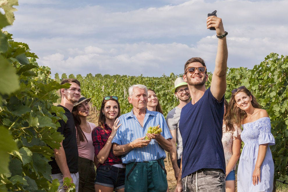 Get a behind-the-scenes look at these wineries