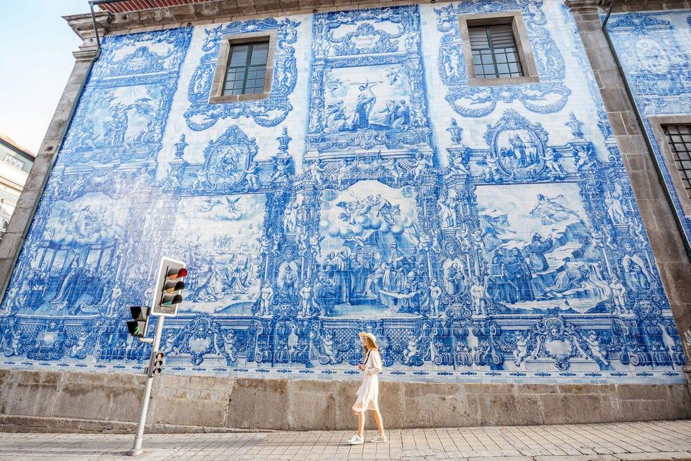 Explore beautiful Porto through these photos