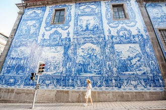 Explore beautiful Porto through these photos