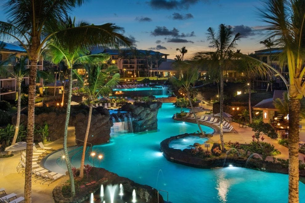Winning pool is among the largest on Kauai