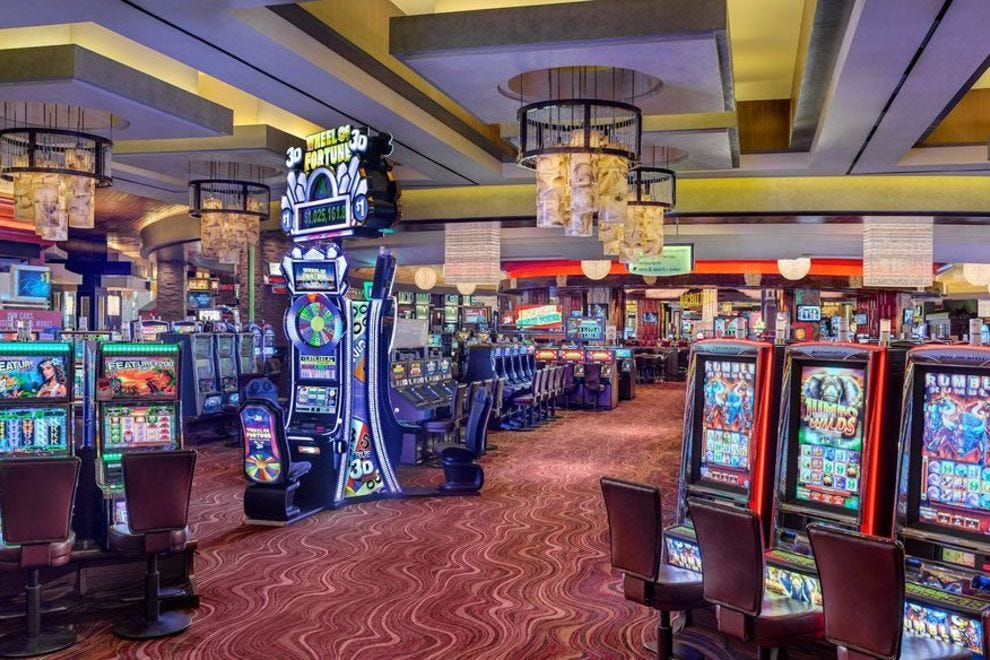 Best Las Vegas Casino Winners (2020)   USA TODAY 10Best