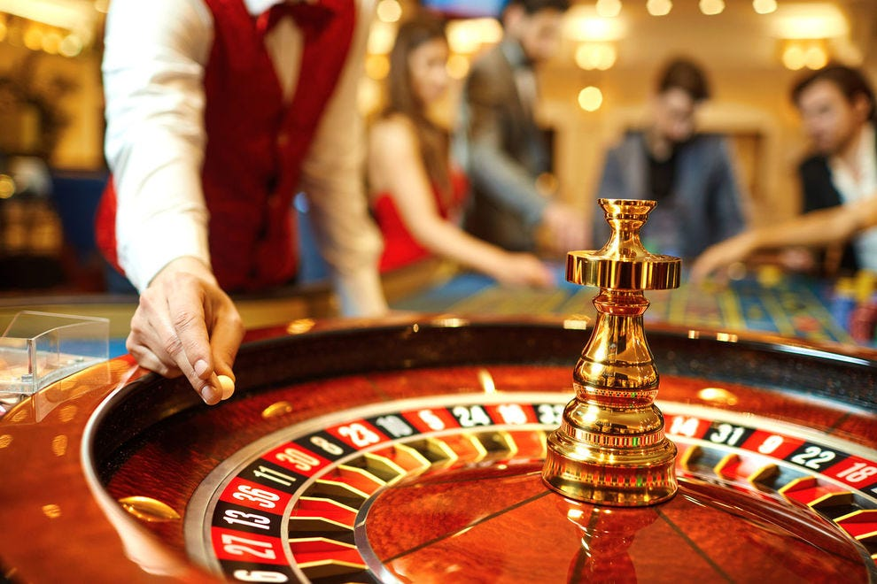 What are the best casinos and casino amenities in America?