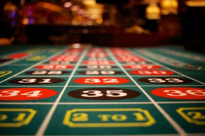 Vote for the best casinos and casino amenities in the country