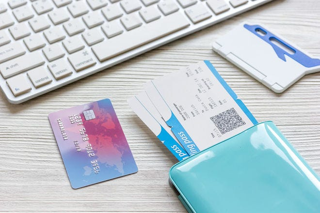 Best Airline Co-Branded Credit Card (2020)