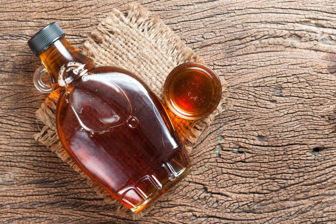 10 small batch maple syrups you need to try