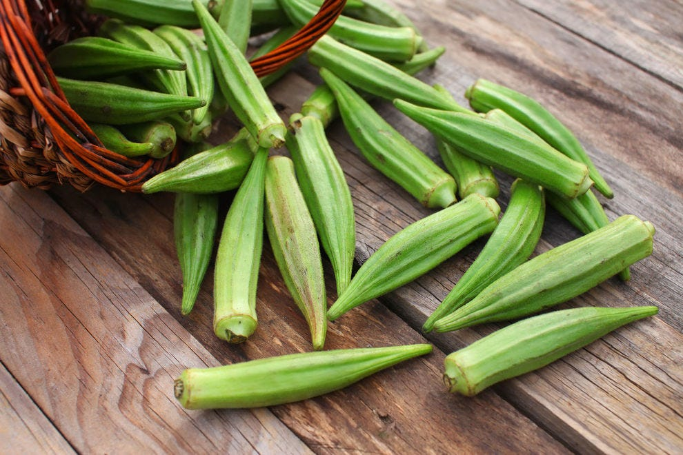 Image of article 'Everything you need to know about okra'