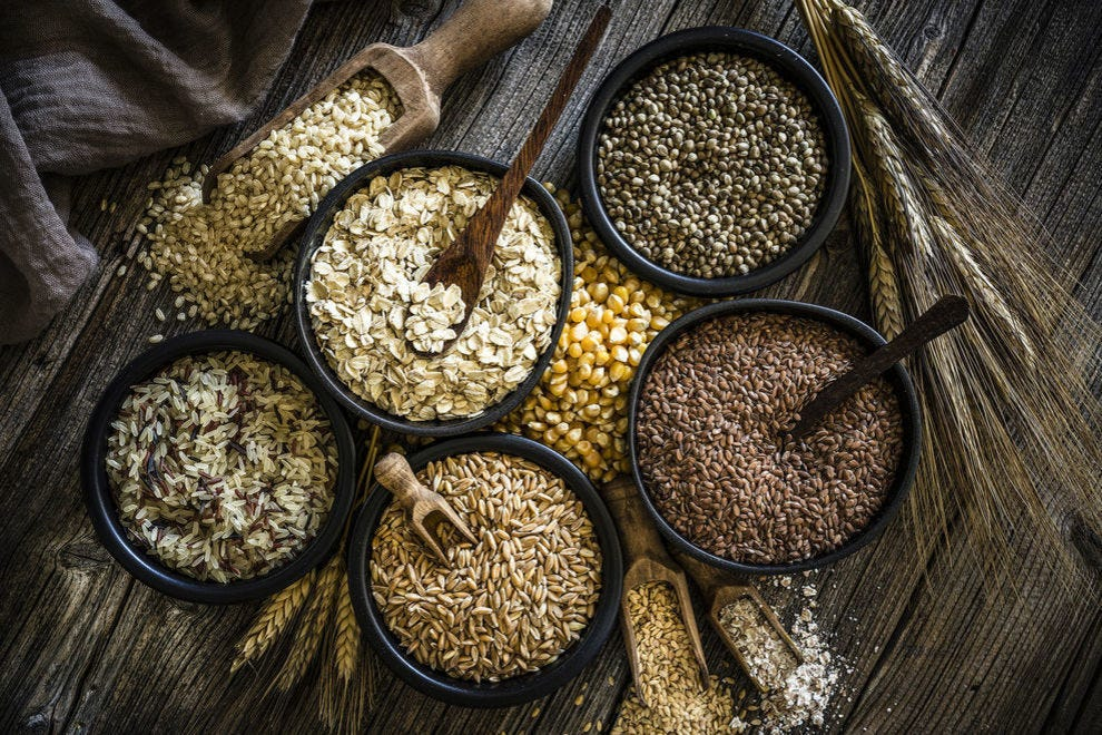 Interest in ancient grains is on the rise, leading to a revival for many of these varieties