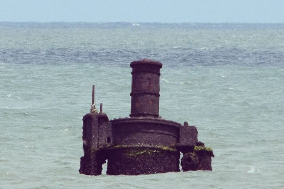 Oriental Dive Site