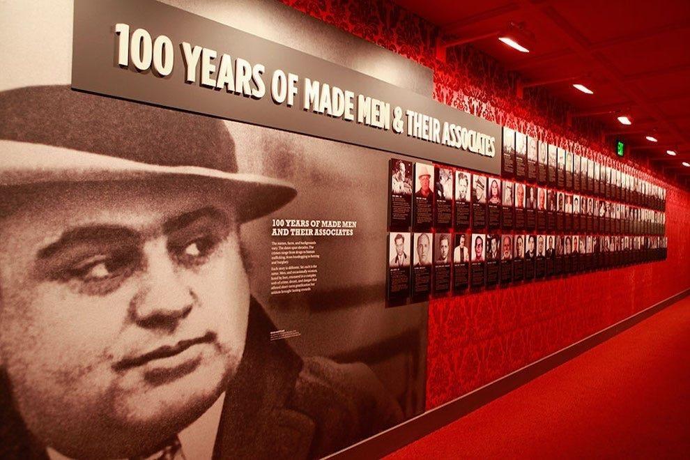 L'attraction gagnante a également été élue l'un des meilleurs musées d'histoire des États-Unis.