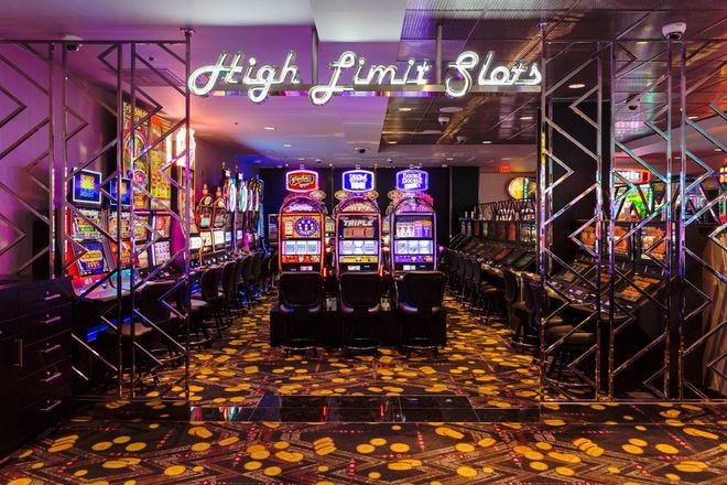 These are America's best casinos, both in and outside of Vegas