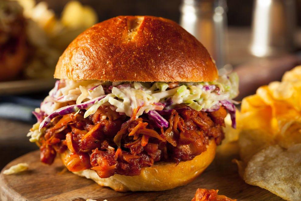 Top butchers explain how to make great vegan meat