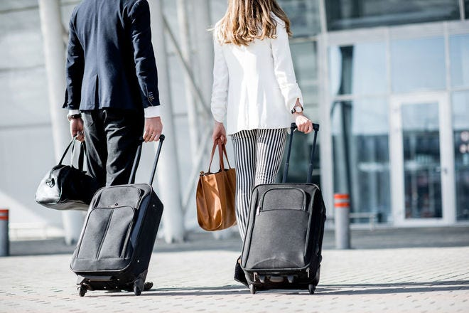 Best Gift for Business Travelers