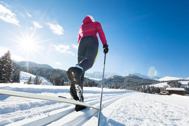 Best Cross-Country Ski Resort