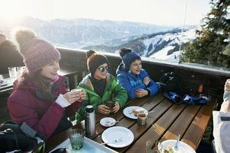 Best On-Mountain Restaurant (2020)