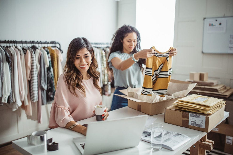 What are the best websites for shopping online?