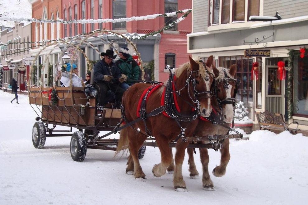 Georgetown Christmas Market 2020 Vote   Georgetown Christmas Market   Best Holiday Market Nominee