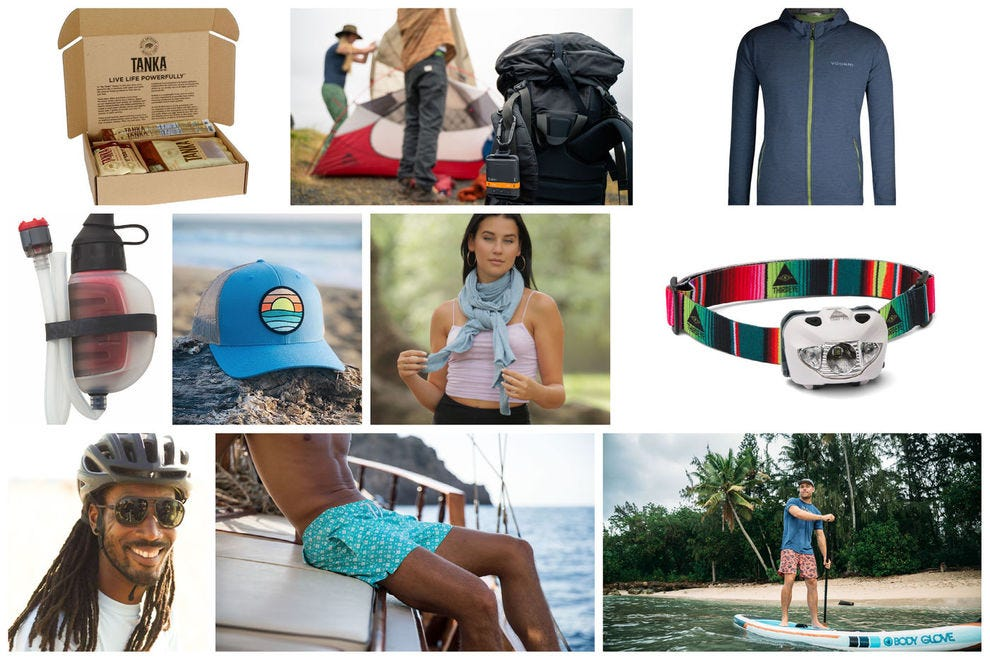 2020 gift guide for outdoor adventure