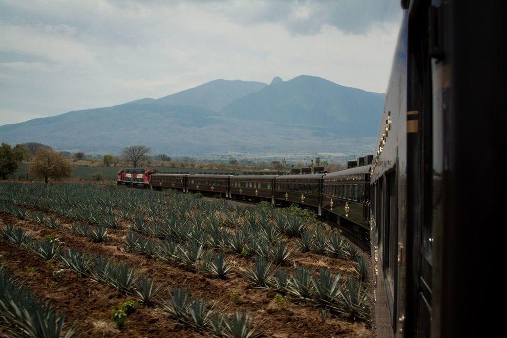 José Alcantarilla Express