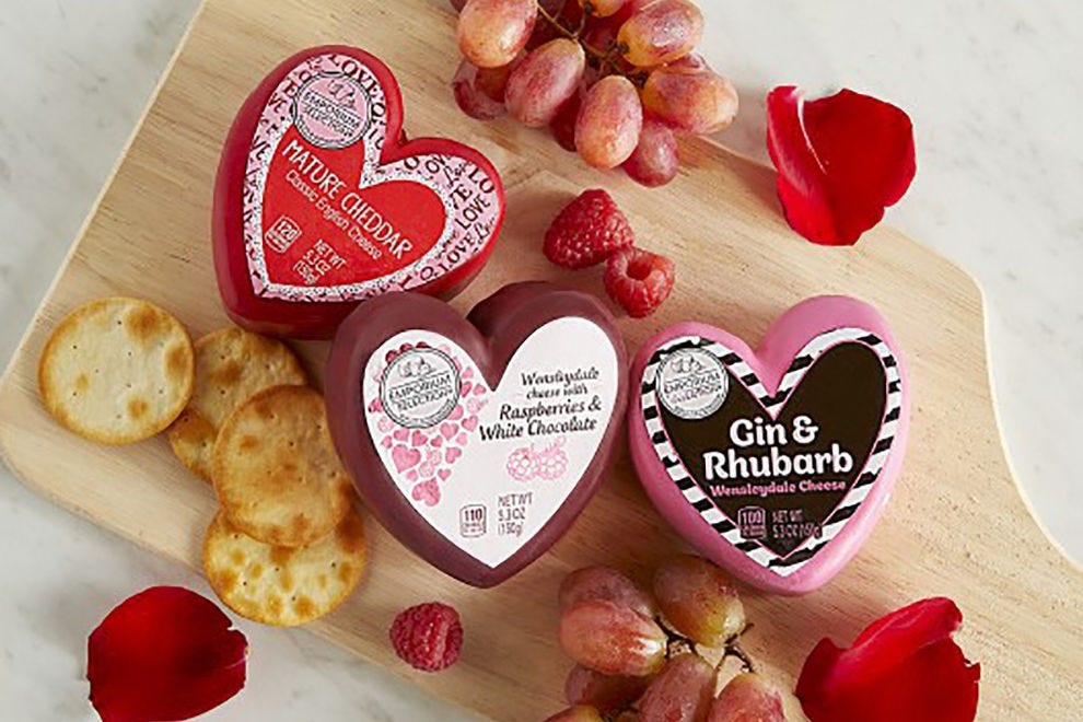 10 Heart Shaped Treats To Make Valentine S Day Tastier