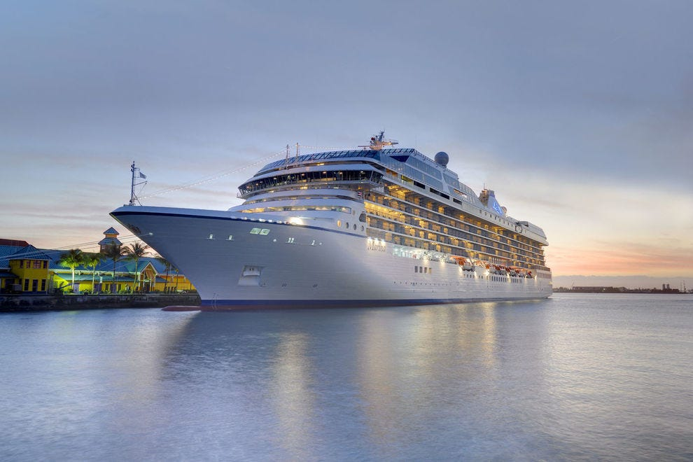 These ships strike a balance between amenities and intimacy