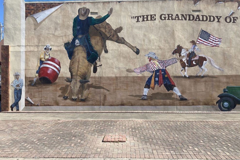 Part of Florida's Mural Trail