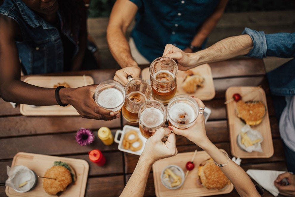 These brewpubs combine top-notch beer with good eats