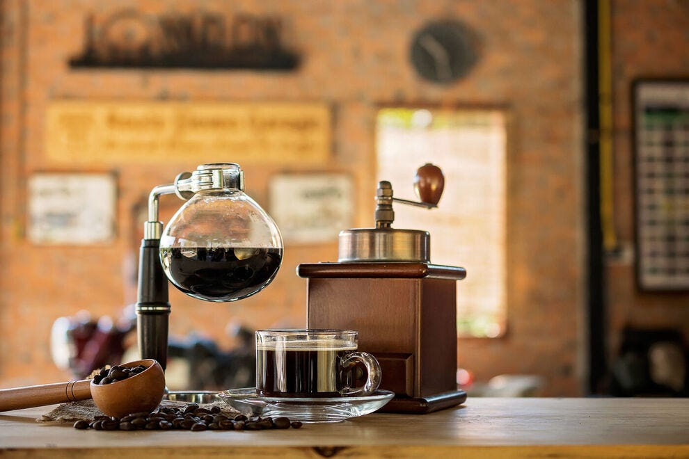 10 exciting ways to brew the best coffee at home