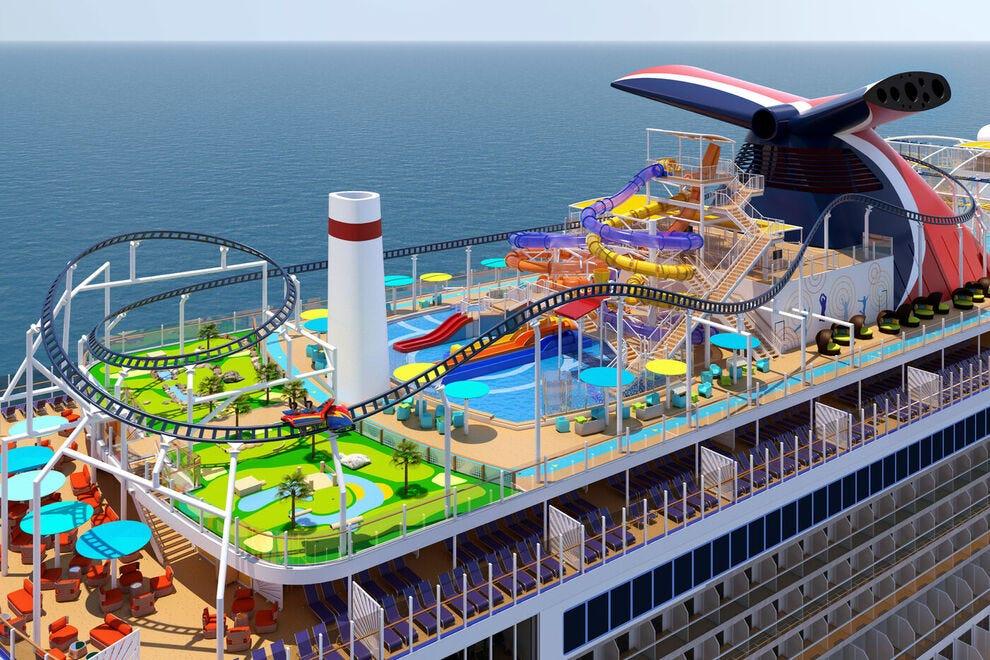 ستظهر هذه السفينة الجديدة كليًا في عام 2021