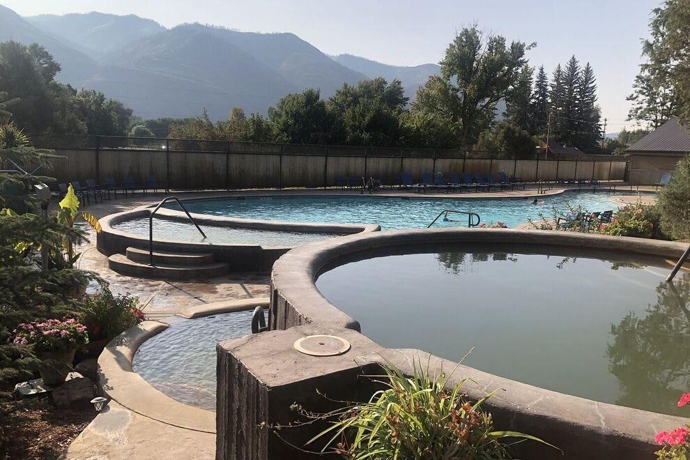 Durango Hot Springs