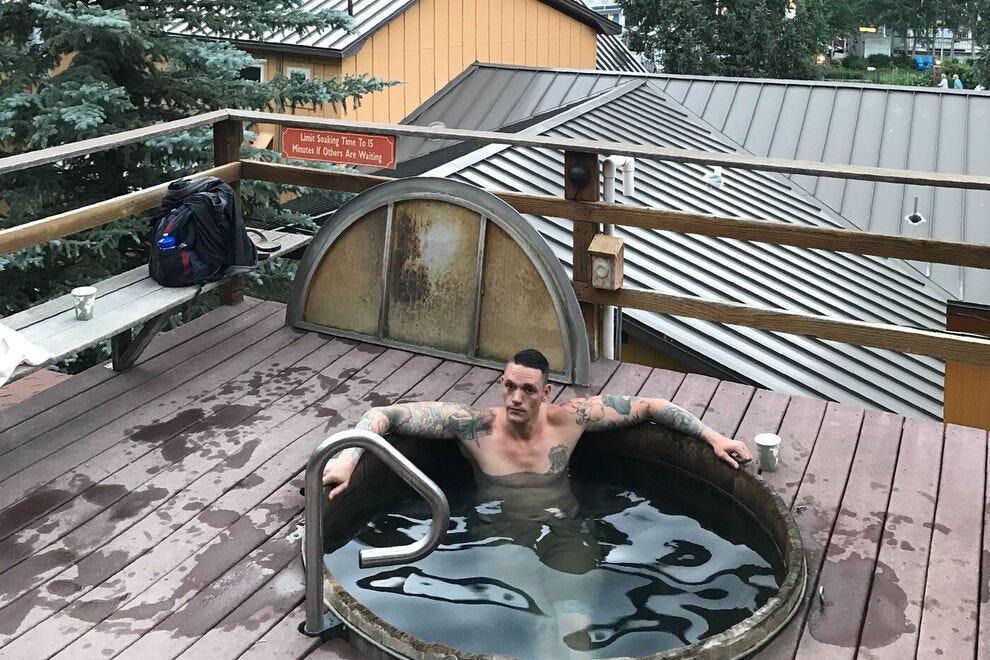 Box Canyon Lodge & Hot Springs
