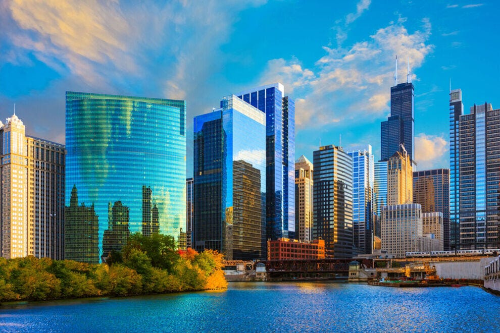 Even if you think you know Chicago, there's so much more to discover on our readers' favorite boat tour