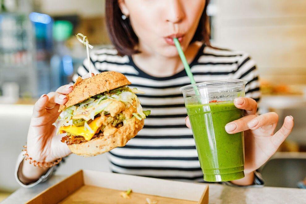 20 of the best vegan restaurants in the Southeast