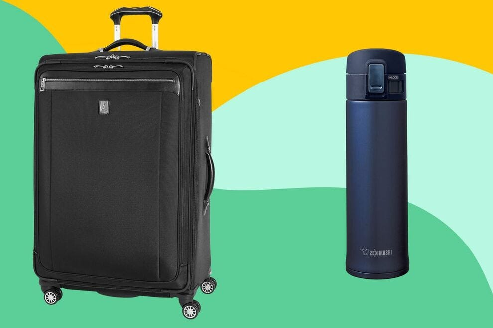 Amazon Prime Day 2021: The best travel deals