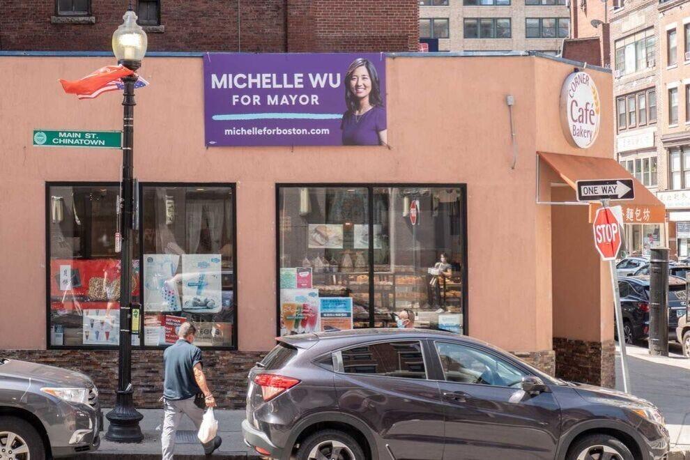 Main Street Chinatown