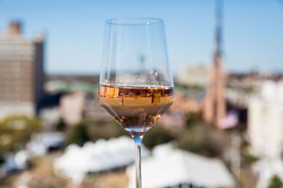 These wine festivals are equal parts entertaining and educational